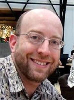 Photo of Dr. Brett Sovereign