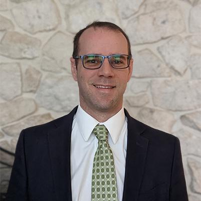 Photo of Samuel L. Clements