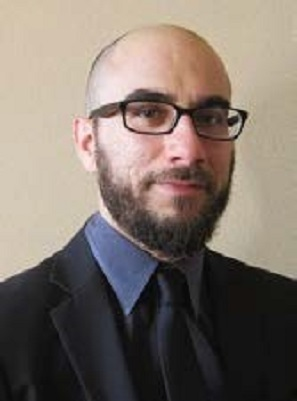 Photo of Dr. Alessandro Oltramari