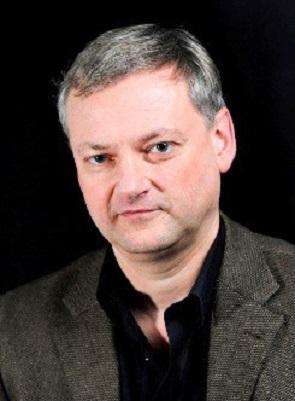 Photo of Dr. Dieter Landes
