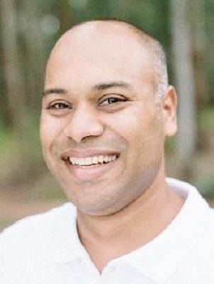 Photo of Dr. Harold Patrick
