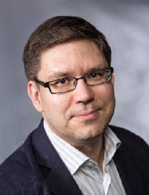 Photo of Dr. Jarkko Paavola