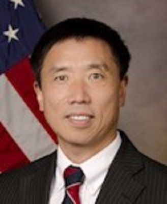 Photo of Dr. Jim Q. Chen