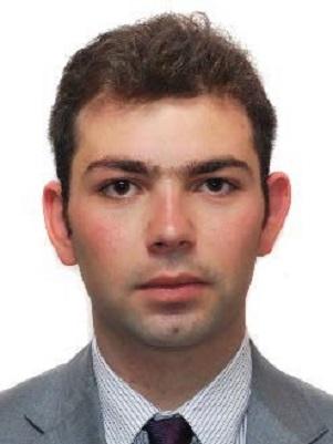 Photo of Dr. Ruben Elamiryan