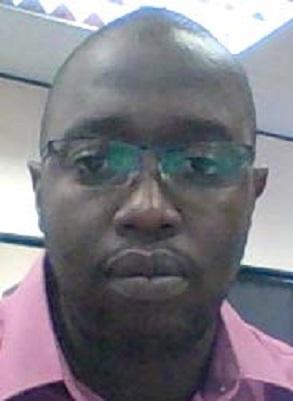 Photo of Dr. Tapiwa Gundu