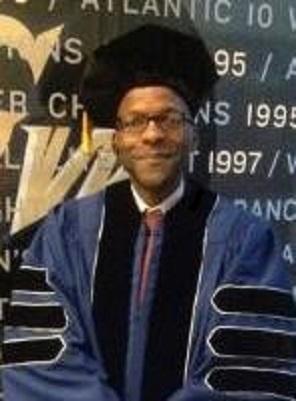 Photo of Dr. Thierry Wandji