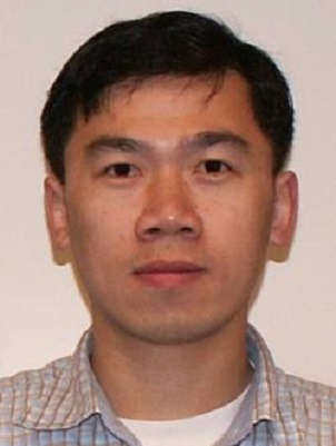 Image of Dr. Weifeng Chen
