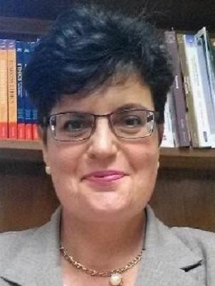 Photo of Dr. Ziska Fields