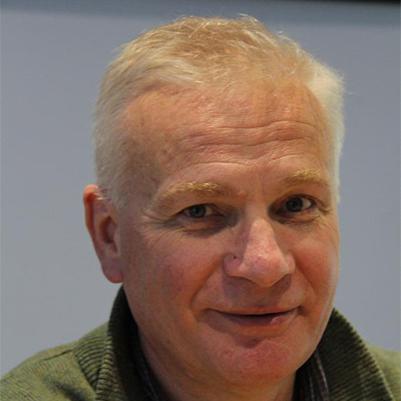 Photo of Eric Filiol