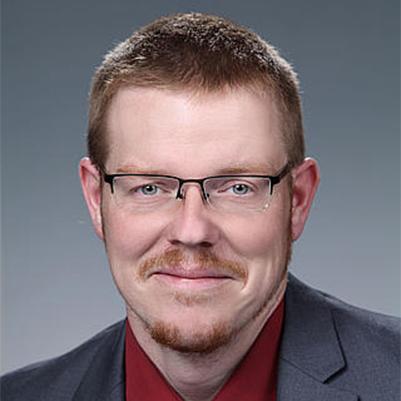 Photo of Matt Engels