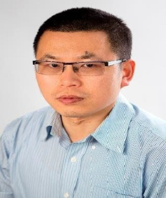 Photo of Fudong Li