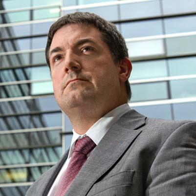 Photo of Professor Steve Furnell