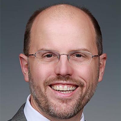 Photo of Dr. Glenn A. Fink