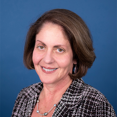 Photo of Dr. Emily Goldman