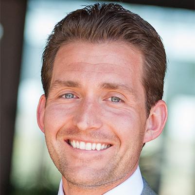 Photo of Adam Grant