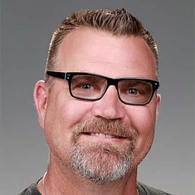 Photo of Todd Halter