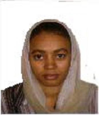 Photo of Huwaida Tagelsir Elshoush