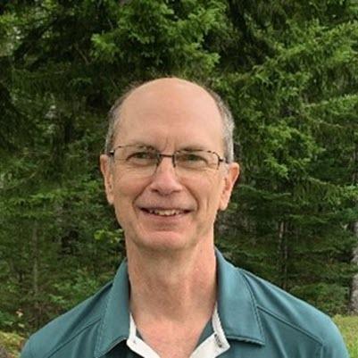 Photo of Anthony W. Isenor