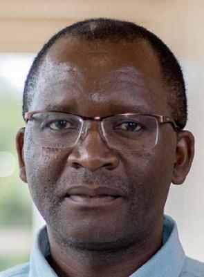 Photo of Joram Ngwenya