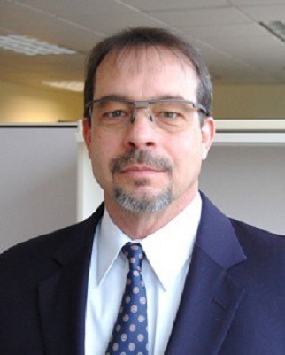 Photo of Marc M. Kolenko