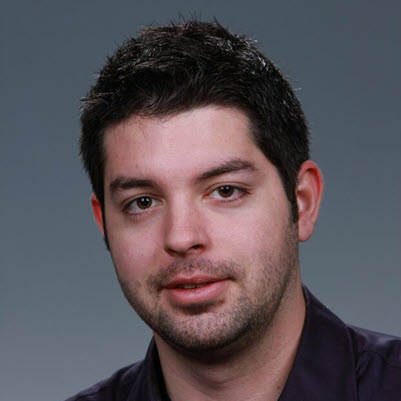 Photo of Brandon J. Meador