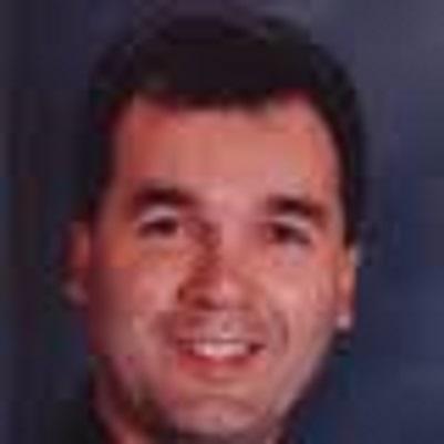 Photo of Mehdi Asgarkhani