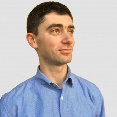 Photo of Michael Kiperberg