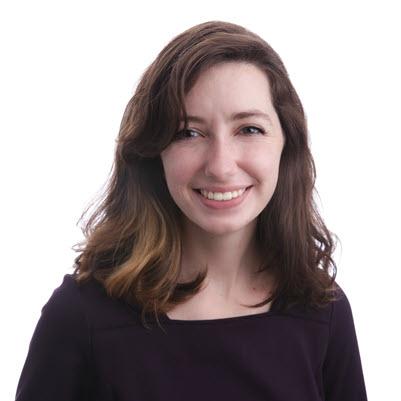 Photo of Sara C. Morrell