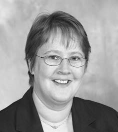 Photo of Dr. (Tech.) Erja Mustonen-Ollila