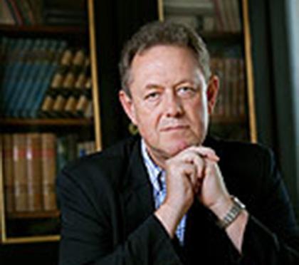 Photo of Dr. Lars Nicander