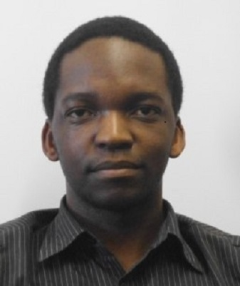 Photo of Njabulo Mkhonto