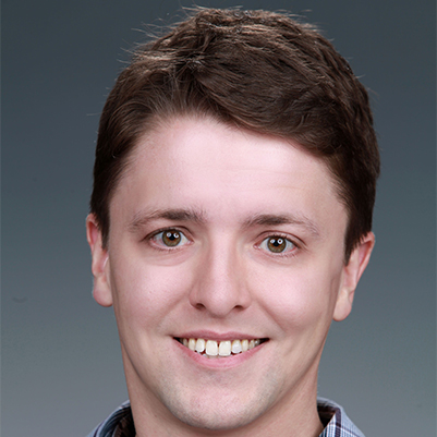 Photo of Dr. Matthew Oster