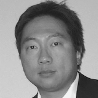 Photo of Dr. Feng Pan