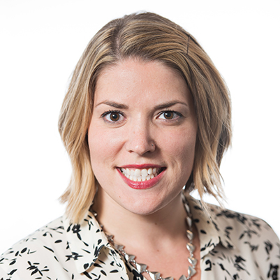 Photo of Rachel A. Weise