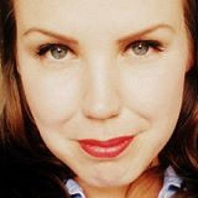 Photo of Saara Jantunen