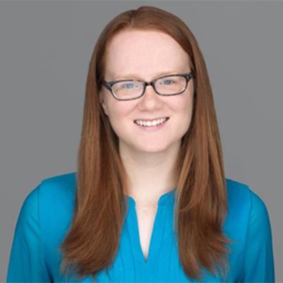 Photo of Dr. Emily Saldanha