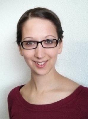 Photo of Sarah Wunderlich