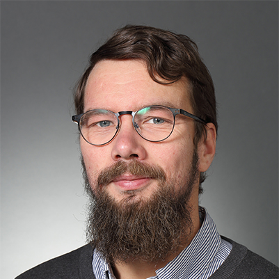 Photo of Petteri Simola (Ph.D)