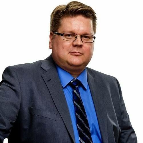 Photo of Jussi Simola
