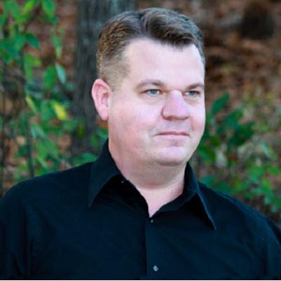 Photo of Dr. Joshua Alton Sipper
