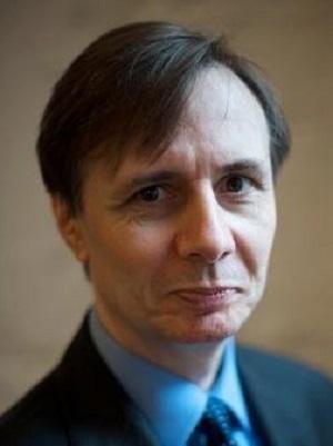 Photo of Tim Watson