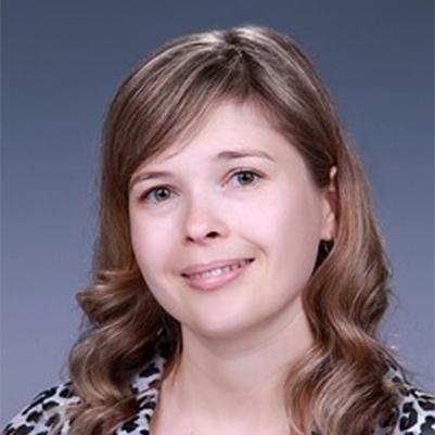 Photo of Dr. Svitlana Volkova