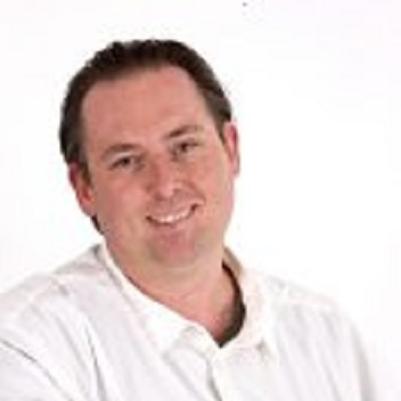 Photo of Johannes Vorster