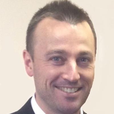 Photo of Mark Watson