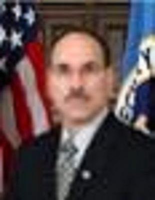 Photo of Gerald 'Chip' Willard