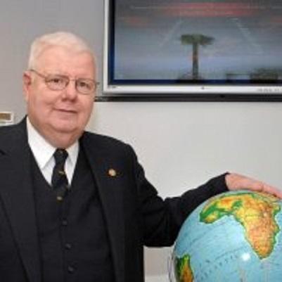 Photo of Dr Corey D. Schou