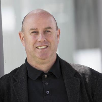 Photo of Dr. Anthony Keane