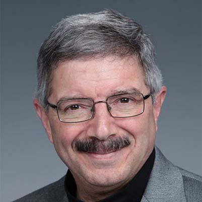 Photo of Nicholas J. Multari