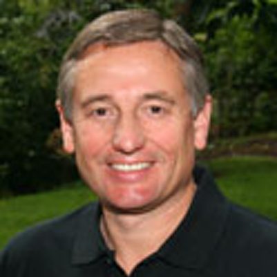 Photo of Stephen Taylor